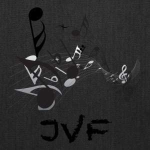 The JVF Music Edition - Tote Bag
