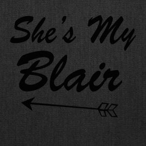 She My Blair - Tote Bag