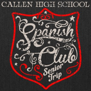 Callen High School Senior Trip - Tote Bag