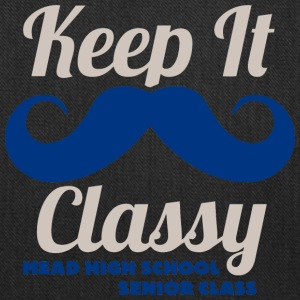 Mead High School Senior Class - Tote Bag