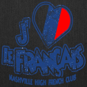 Nashville High French Club - Tote Bag