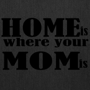 HOME MOM - Tote Bag