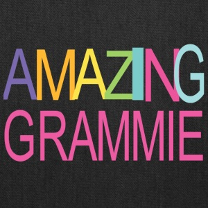 AMAZING GRAMMIE - Tote Bag