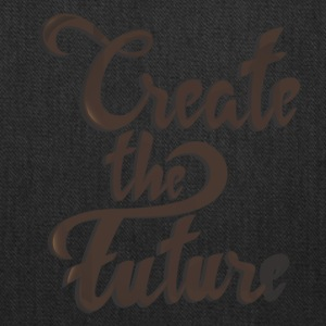 Create the future - Tote Bag