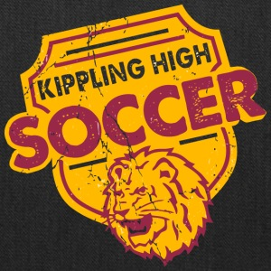 Kippling High Soccer Choose a Mascot - Tote Bag
