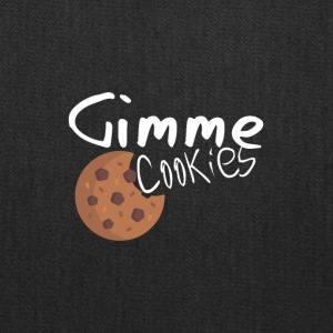 Gimme Cookies - Tote Bag