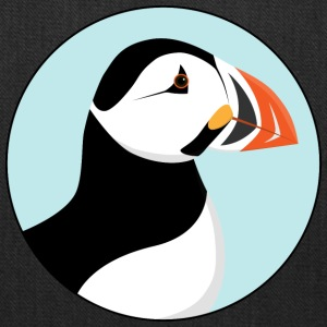 Puffin - Tote Bag