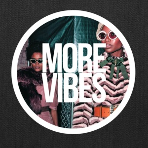 More Vibes - Tote Bag