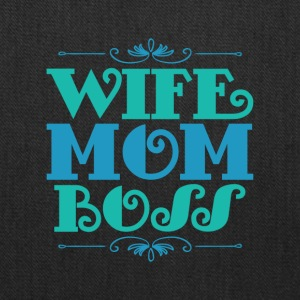 Wife Boss - Tote Bag