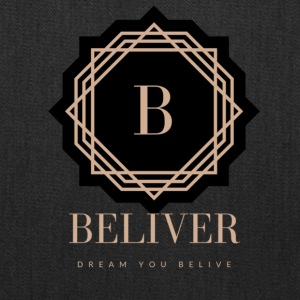 beliver - Tote Bag