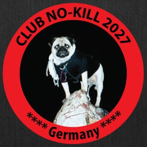 CLUB NO-KILL GERMANY #1 - Tote Bag