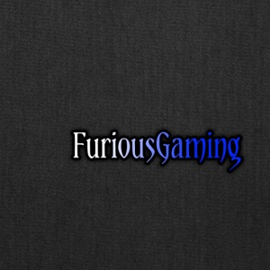FuriousGaming Official Channel - Tote Bag