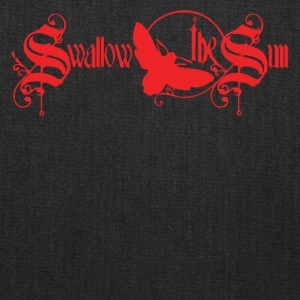 Swallow The Sun - Tote Bag
