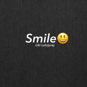 SMILE liki lulgjuraj Design - Tote Bag