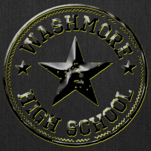 WASHMORE HIGH SCHOOL - Tote Bag