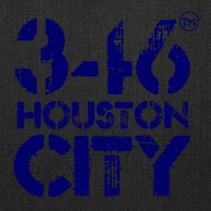 346 HOUSTON CITY - Tote Bag