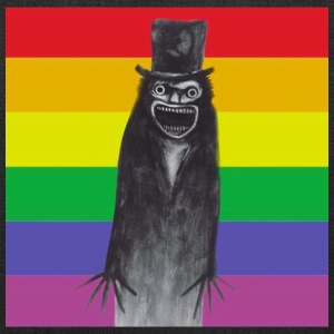 Babadook Movie - Tote Bag