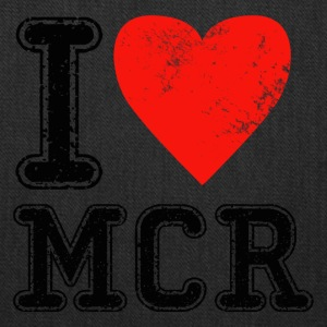 I Love Manchester - Tote Bag