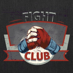 fight club - Tote Bag
