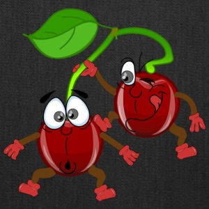 Cherry-humour-all-desinger - Tote Bag