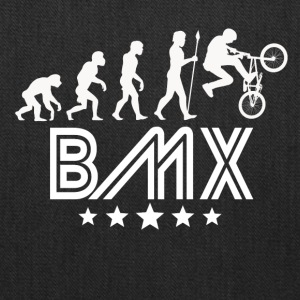 Retro BMX Evolution - Tote Bag