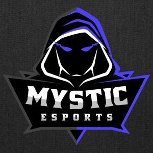 Mystic eSports Logo Purple - Tote Bag