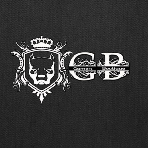 GB Crest - Tote Bag