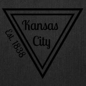 Kansas City Spirit Shirt - Tote Bag