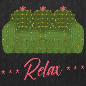 Relax! - Tote Bag