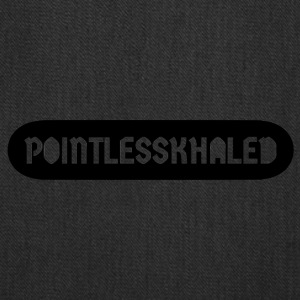 Pointlesskhaled - Tote Bag