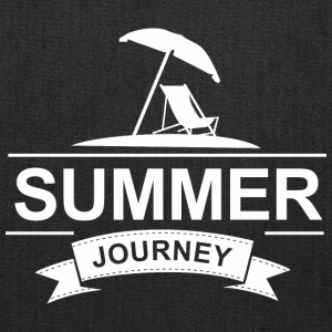 Summer Journey - Tote Bag