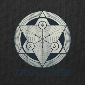 Sacred Geometry - Tote Bag
