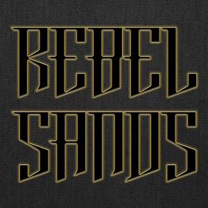 REBEL SANDS Tee - Tote Bag