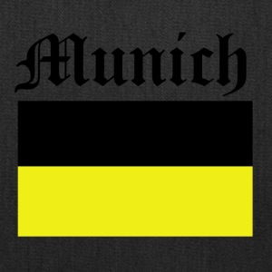 munich design - Tote Bag