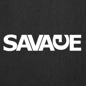 SAVAGE by Foxnation - Tote Bag