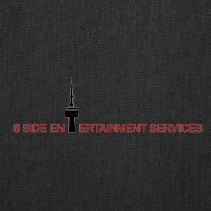 6 SIDE ENTERTAINMENT - Tote Bag