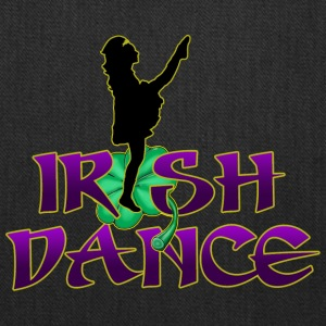 Irish Dance - Tote Bag