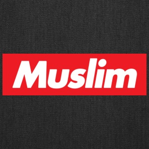 Muslim Shirt from WeTheMuslims - Tote Bag