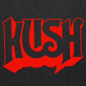 KUSH RED - Tote Bag