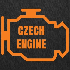 CZECH_ENGINE - Tote Bag