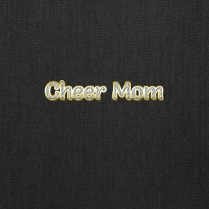Cheer Mom - Tote Bag