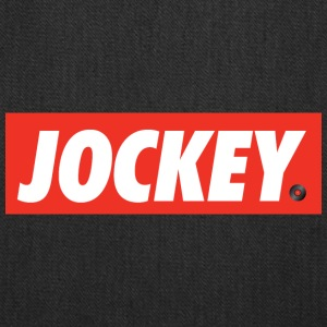 jockey - Tote Bag
