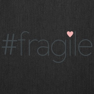 fragile - Tote Bag