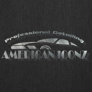 American_Iconz_shirt - Tote Bag