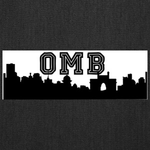 Ombcity - Tote Bag