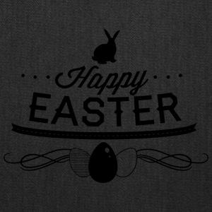 happy_easter - Tote Bag