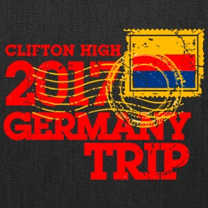 Clifton High 2017 Germany Trip - Tote Bag