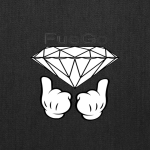 FueGo Diamond Collection - Tote Bag