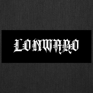 Lonwabo box logo - Tote Bag