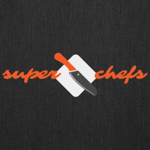 SuperChefs Gastronomia - Tote Bag
